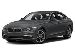 New 2018 BMW 328d xDrive Sedan in Cincinnati