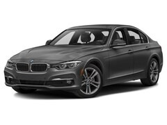 Used 2018 BMW 328d xDrive Sedan for sale in Manchester, NH