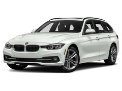New Cars 2018 BMW 328d xDrive Wagon Camarillo