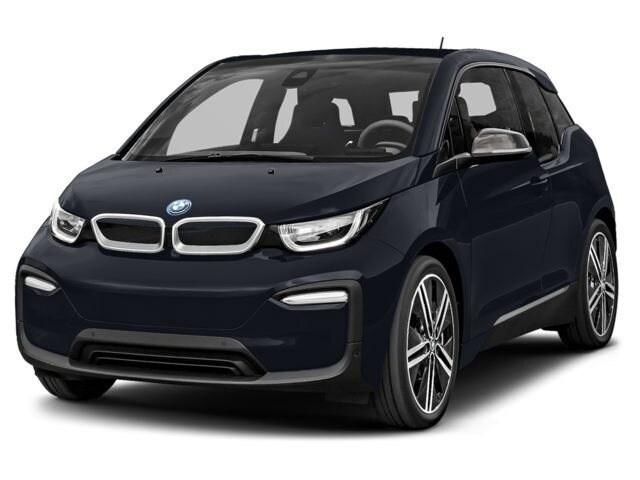 2018 BMW i3 94Ah w/Range Extender Hatchback
