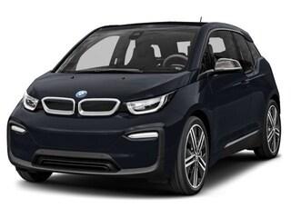 New 2018 BMW i3 with Range Extender 94Ah Sedan Seaside, CA