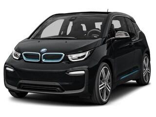 New 2018 BMW i3 with Range Extender 94Ah Sedan in Los Angeles