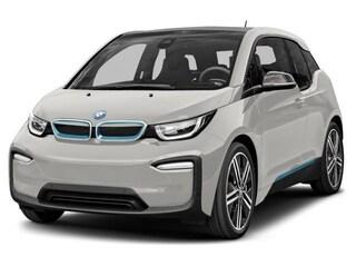 2018 BMW i3 with Range Extender 94Ah s Sedan ann arbor mi