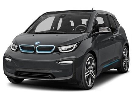 2018 BMW i3 94Ah s w/Range Extender Sedan