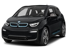 New 2018 BMW i3 s 94 Ah w/Range Extender Sedan in Jacksonville, FL