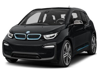 2018 BMW i3 s Hatchback