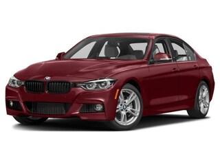 Certified 2018 BMW 340i Sedan in Fort Myers