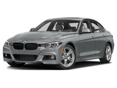 Certified Pre-Owned 2018 BMW 3 Series 340i xDrive Sedan Car for sale in Nashua, near Manchester, NH