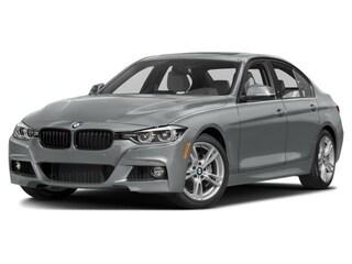 New 2018 BMW 340i xDrive Sedan near Washington DC