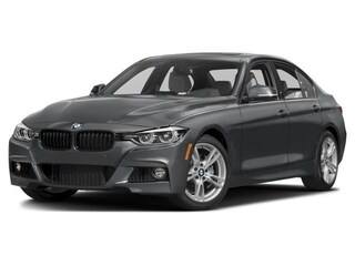 New 2018 BMW 340i xDrive Sedan in Erie, PA