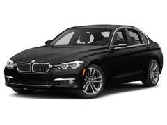 New 2018 BMW 330e iPerformance Sedan W5276 in Peoria, IL