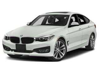 New 2018 BMW 330i Gran Turismo in Los Angeles