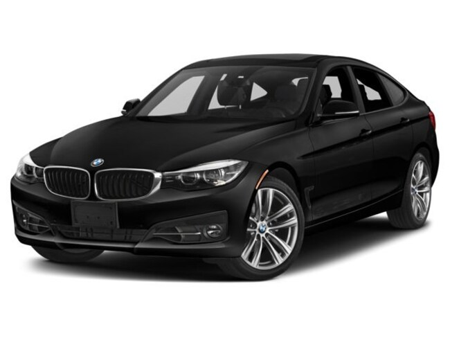 2018 BMW 330i xDrive Gran Turismo in Harriman, NY