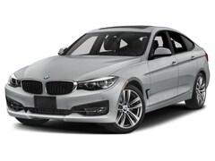 2018 BMW 3 Series 330 Gran Turismo i xDrive Hatchback For Sale in Wilmington, DE
