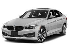 2018 BMW 3 Series 330i xDrive 330i xDrive Gran Turismo
