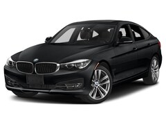 certified pre-own  2018 BMW 330i xDrive Gran Turismo forsale near detroit
