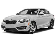 2018 BMW 230i 230i xDrive 2dr Car