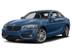 Used 2018 BMW 2 Series 230i Xdrive Coupe in Erie, PA