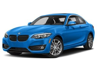 used 2018 BMW 2 Series 230i xDrive Coupe for sale near Worcester