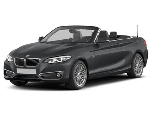 New 2018 BMW 230i xDrive Convertible for sale in Ridgefield, CT at BMW of Ridgefield