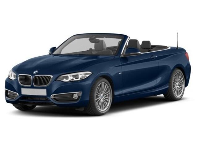 2018 BMW 230i XDrive Convertible AWD