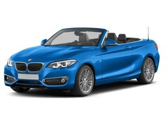 Used 2018 BMW 230i xDrive Convertible
