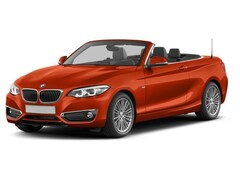 Used 2018 BMW 230i xDrive Convertible for sale in Manchester, NH