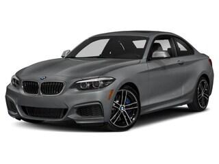 New 2018 BMW M240i Coupe in Studio City near LA