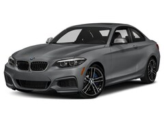 2018 BMW 2 Series M240i Coupe