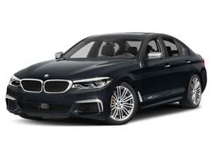 2018 BMW 5 Series xDrive