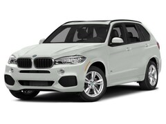 Used 2018 BMW X5 xDrive35i SAV