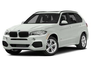 2018 BMW X5 Xdrive35I SUV in [Company City]
