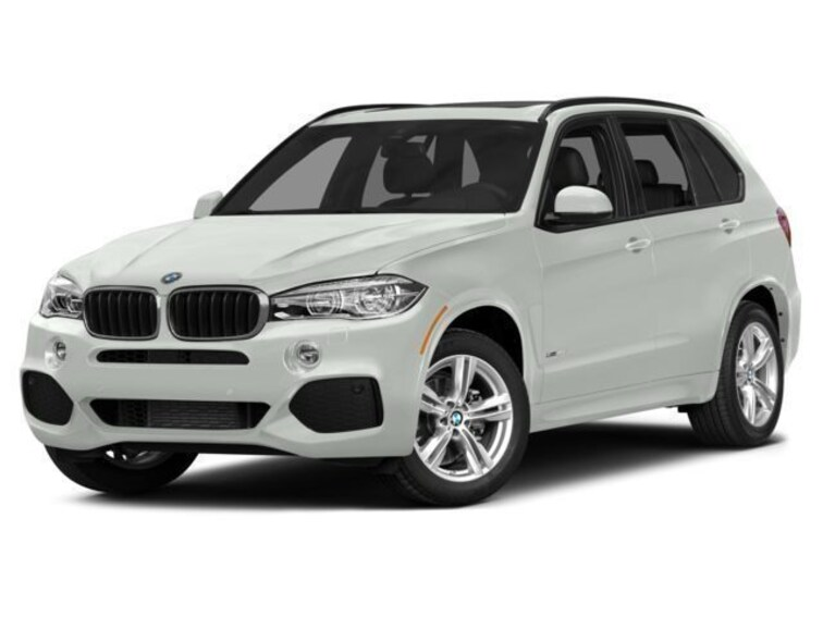 Used 2018 BMW X5 xDrive35i SAV Norfolk Area