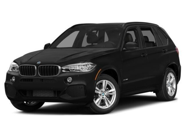 Used 2018 BMW X5 SAV XDrive35i For Sale In Manchester NH