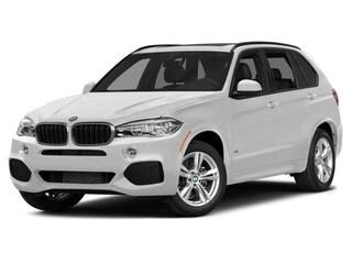 2018 BMW X5 xDrive35i SUV ann arbor mi