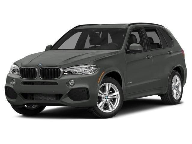 2018 BMW X5 xDrive35d (SOLD) SAV