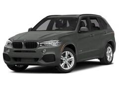 New 2018 BMW X5 xDrive35d SUV Burlington, Vermont
