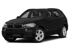 Certified Pre-Owned 2018 BMW X5 Xdrive50i SUV for sale in Colorado Springs