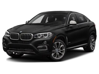 2018 BMW X6 xDrive35i SUV ann arbor mi