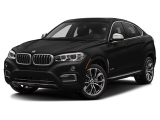 2018 BMW X6 xDrive35i SUV 5UXKU2C51J0X49437