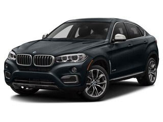 Used 2018 BMW X6 xDrive50i SAV for sale in Los Angeles