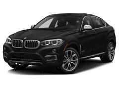 New 2018 BMW X6 sDrive35i SUV in Atlanta