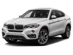New 2018 BMW X6 sDrive35i SUV in Jacksonville, FL