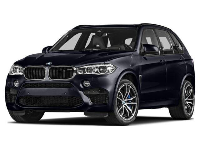 2018 BMW X5 M (SOLD) SUV