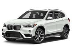 2018 BMW X1 xDrive28i xDrive28i Sports Activity Vehicle Brazil for Sale in Reno, NV at Bill Pearce Volvo Cars