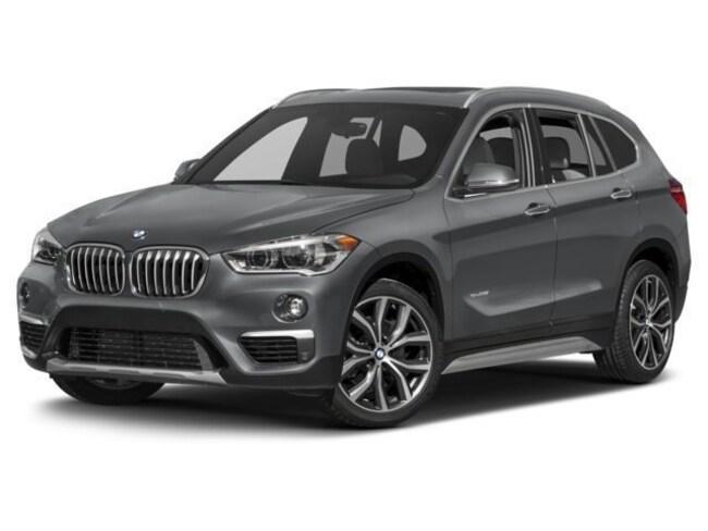 2018 BMW SAV X1 xDrive28i w/Brazil SUV