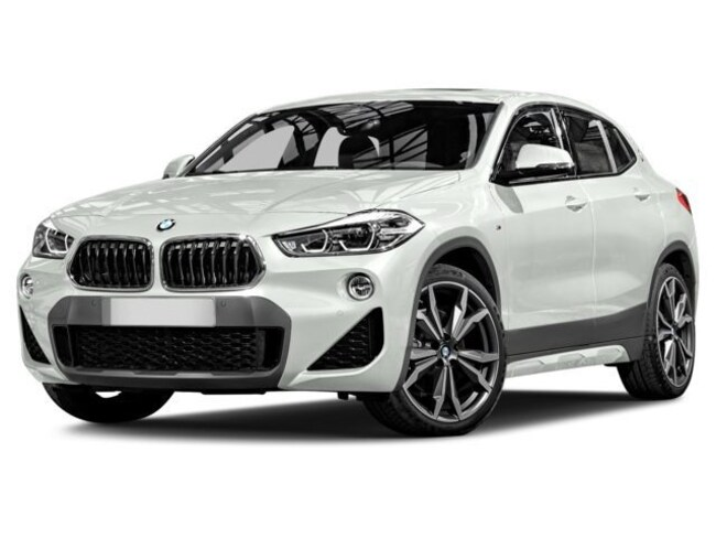 Used 2018 BMW X2 Sdrive28i Sports Activity Coupe for sale in Yuba City CA