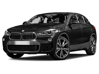 Used 2018 BMW X2 Sports Activity Coupe in Chattanooga