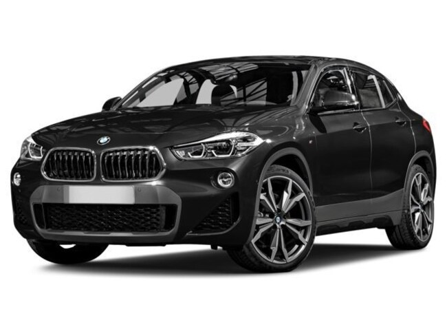 Used 2018 BMW X2 sDrive28i Sports Activity Coupe in Fort Myers