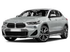 2018 BMW X2 sDrive28i Sports Activity Coupe 8 speed automatic